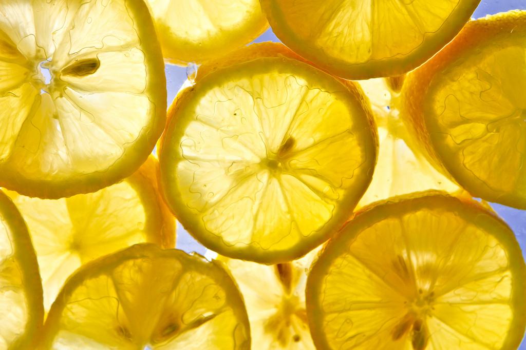 When life gives you lemons, make lemonade - Easy Homemade ...