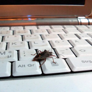 Got a Bug