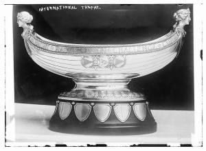 International Trophy  (LOC)