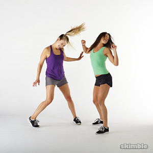 Skimble Workout Trainer: Global Trainers Dancing