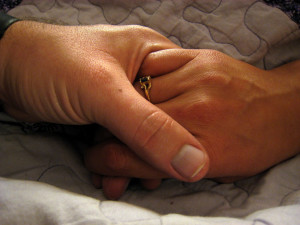 August 6, 2009: Late night hands